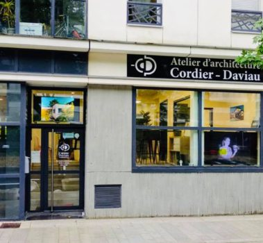 Notre agence Angevine vous accueille
