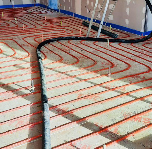 Système de chauffage : quel chauffage choisir pour sa construction ou rénovation de maison ?