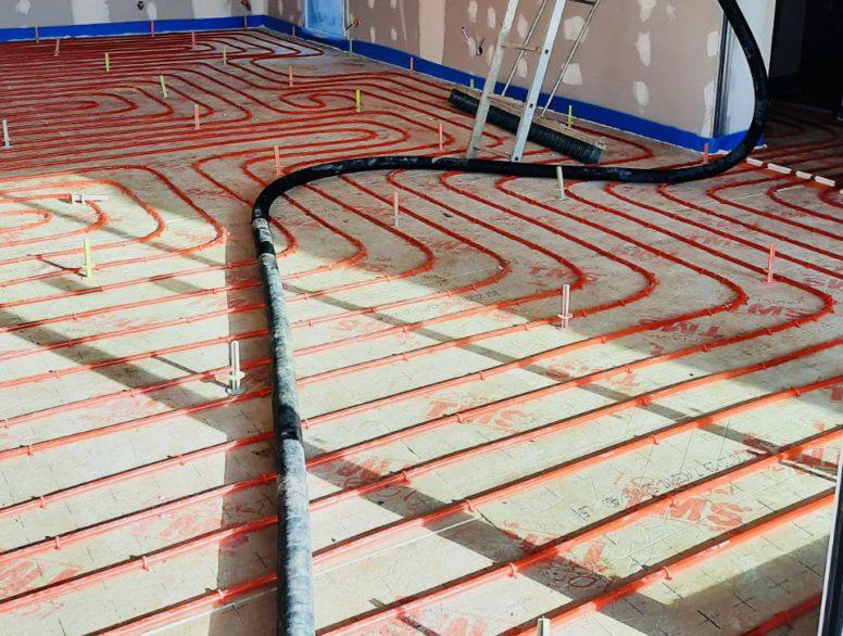 Comment choisir son système de chauffage pour une construction neuve ?